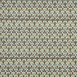 Grassland Fabric - Mineral