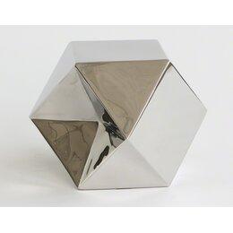 Diamond Cube Object