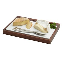 Meir Cheese Board + Knife