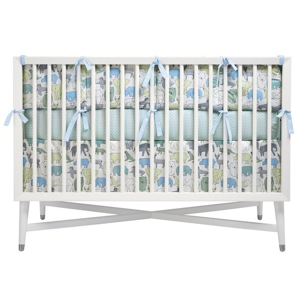 dwellstudio caravan nursery bedding collection dwellstudio