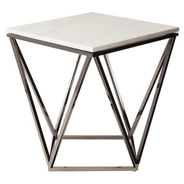 dwellstudio prism end table dwellstudio prism side table frontgate