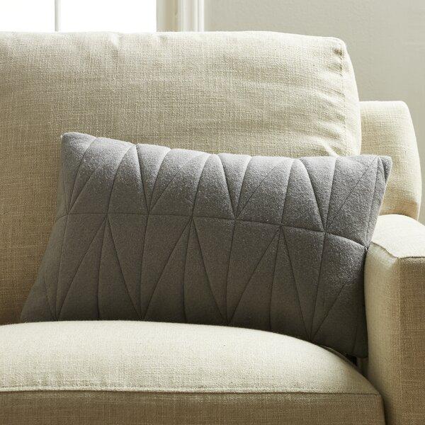 Modern Felt Pillows : DwellStudio Modern Felt Pillow DwellStudio