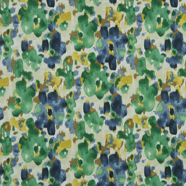 Landsmeer Fabric - Ultramarine