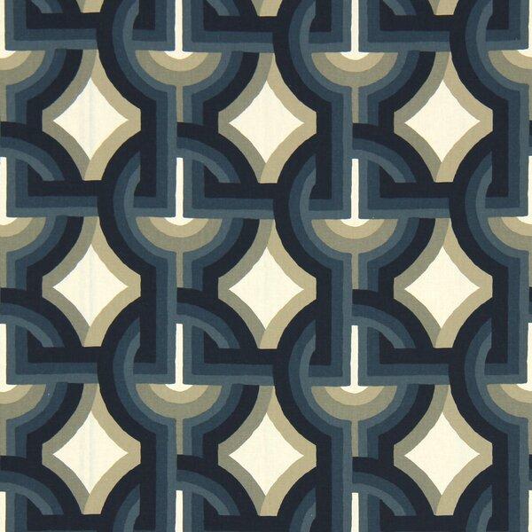 Futura Fabric - Midnight