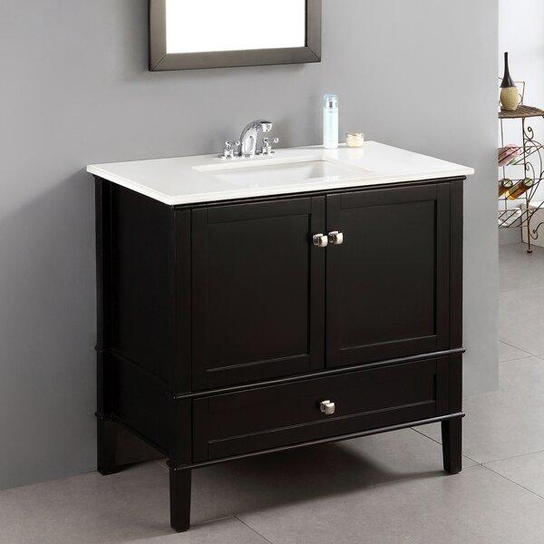 Oberlin Bathroom Vanity Joss Main