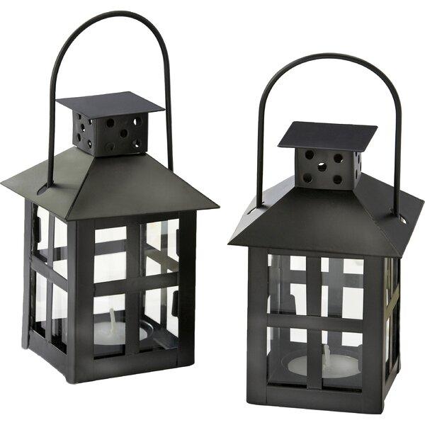 Southwick Candle Lantern Joss Main