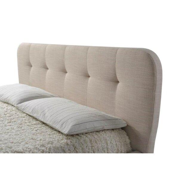 Amato Queen Platform Bed