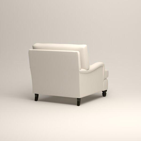 Birch Lane Montgomery Upholstered Chair Birch Lane