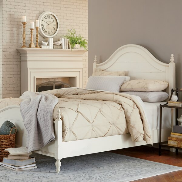 Birch Lane Panel Bed