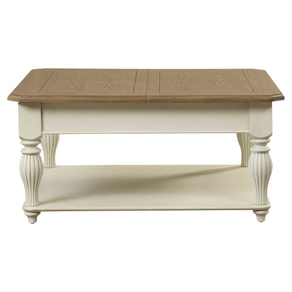 Joss And Main Lift Top Coffee Table: Coventry Lift-Top Cocktail Table