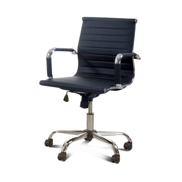 Delaney Low Back Office Chair Joss Main