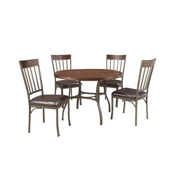 5-Piece Cheryl Dining Set