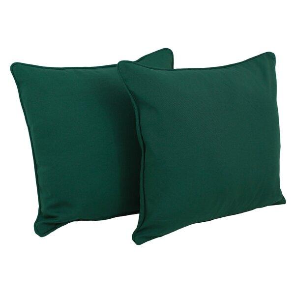 Dina Indoor/Outdoor Pillow | Joss & Main