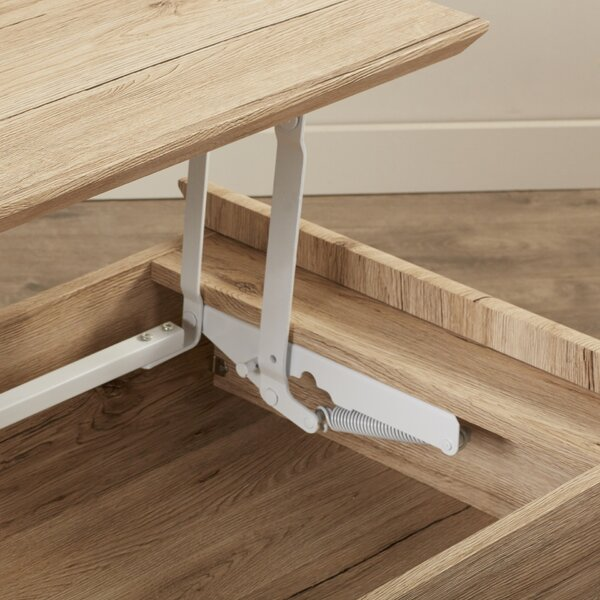 Joss And Main Lift Top Coffee Table: Caladendra Coffee Table With Lift Top