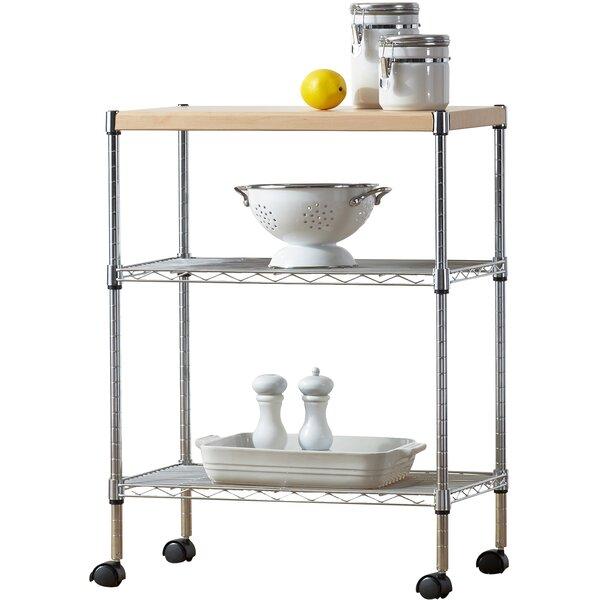 Jackson Kitchen Cart Joss Main