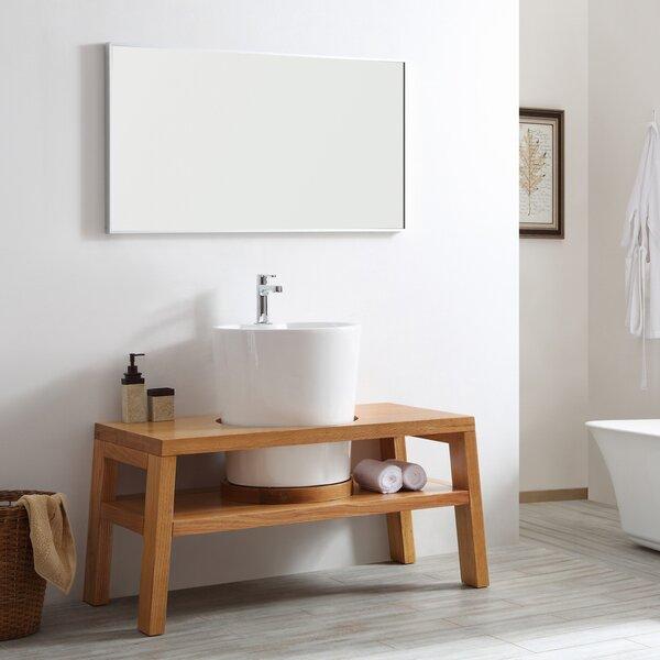 2 Piece Marceline Bathroom Vanity Mirror Set Joss Main