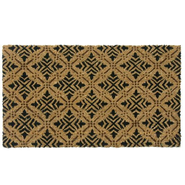 Classic Fleur De Lis French Home Doormat Joss Main