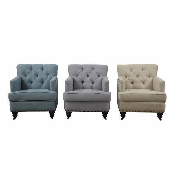 clay arm chair joss   main Clay Table Cool Chairs