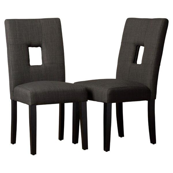 Barina Side Chair Joss amp Main : Breanne 18 Chair with Cushion XBEM3940 from www.jossandmain.com size 600 x 600 jpeg 29kB
