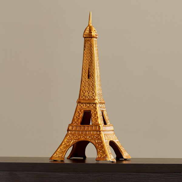 Eiffel Tower Decor Joss Main