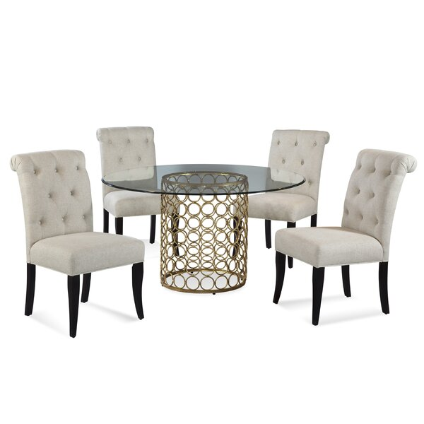 Dining Room Sets Austin Tx: 5-Piece Austin Dining Set