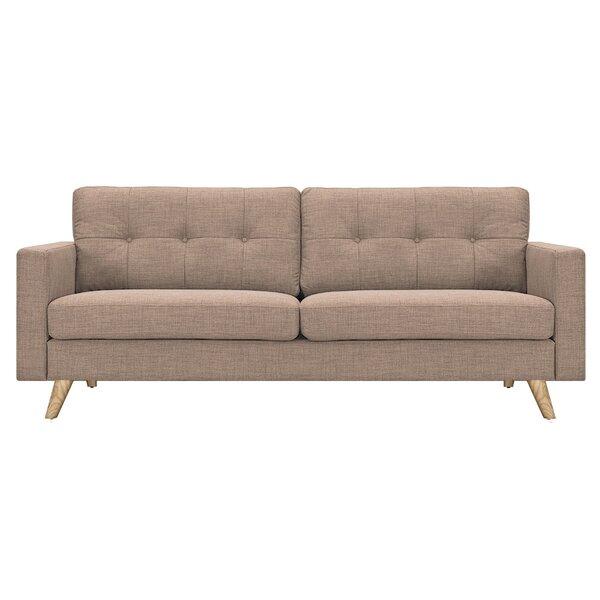 Uma Modular Sofa Joss Main