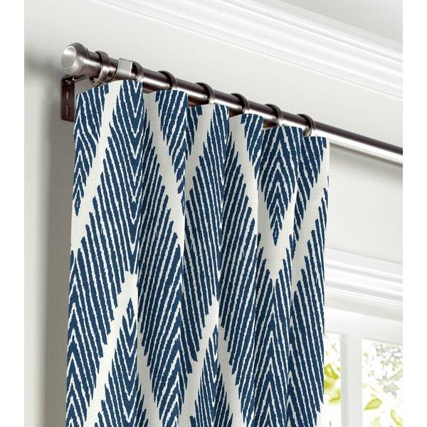 Tribal Curtain Panel