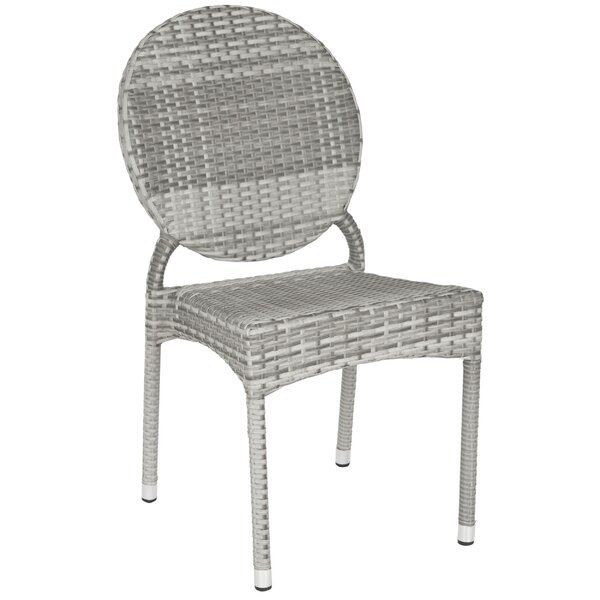 Valerie Patio Side Chair