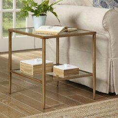 Birch Lane Nash Double Shelf Coffee Table Birch Lane