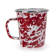Spatter Latte Mug (Set of 6)