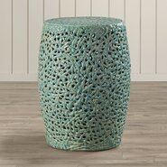 Vineyard Garden Stool