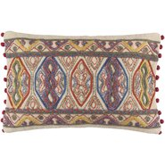 Grafton Cotton Throw Pillow