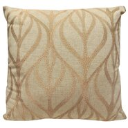 Leaf Sequenced Decorative Throw Pillow