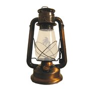 Lone Star Electric Hurricane Lantern