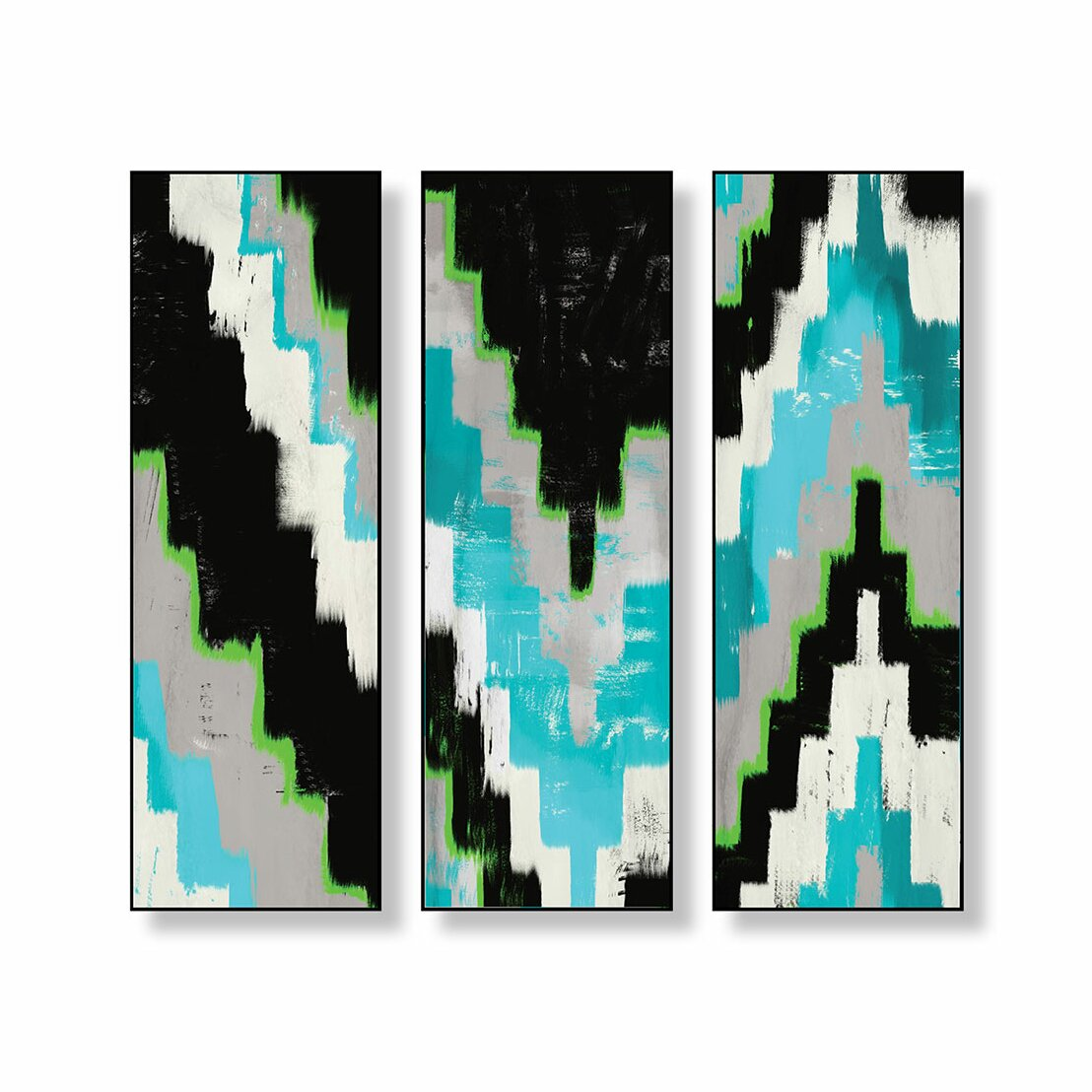 3 Piece Utensil Wall Décor Set : Kilim piece wall decor set wayfair