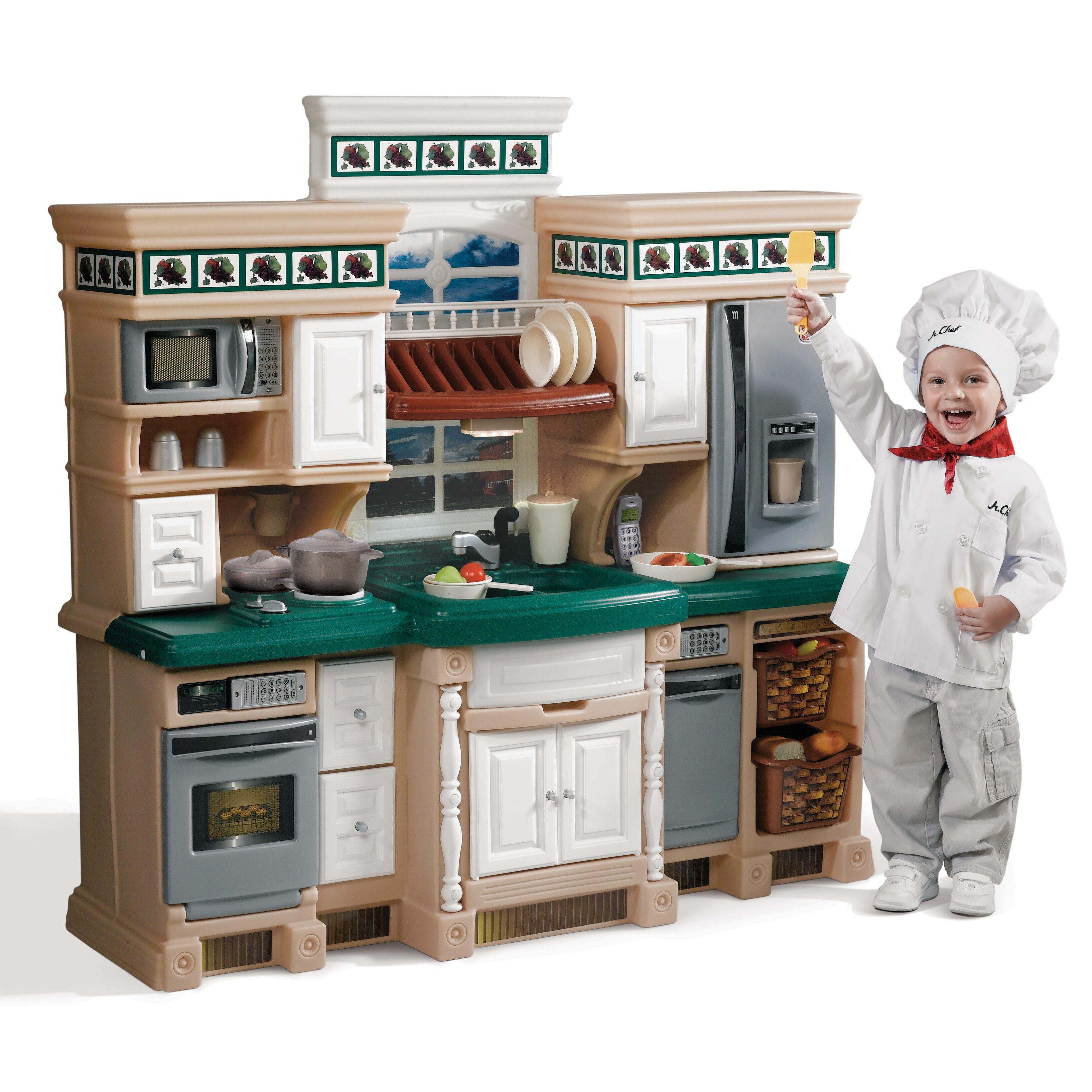 Step 2 Harvest Kitchen Kitchen Design Ideas Kitchen Design Ideas