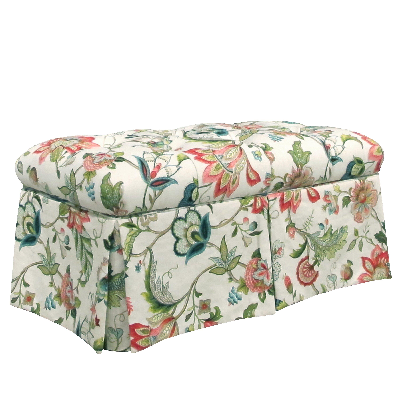 Brissac upholstered storage bedroom bench wayfair - Bedroom storage bench upholstered ...