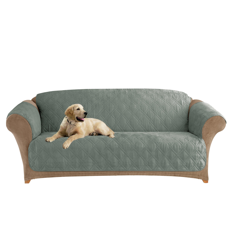 sure fit sofa slipcover reviews wayfair