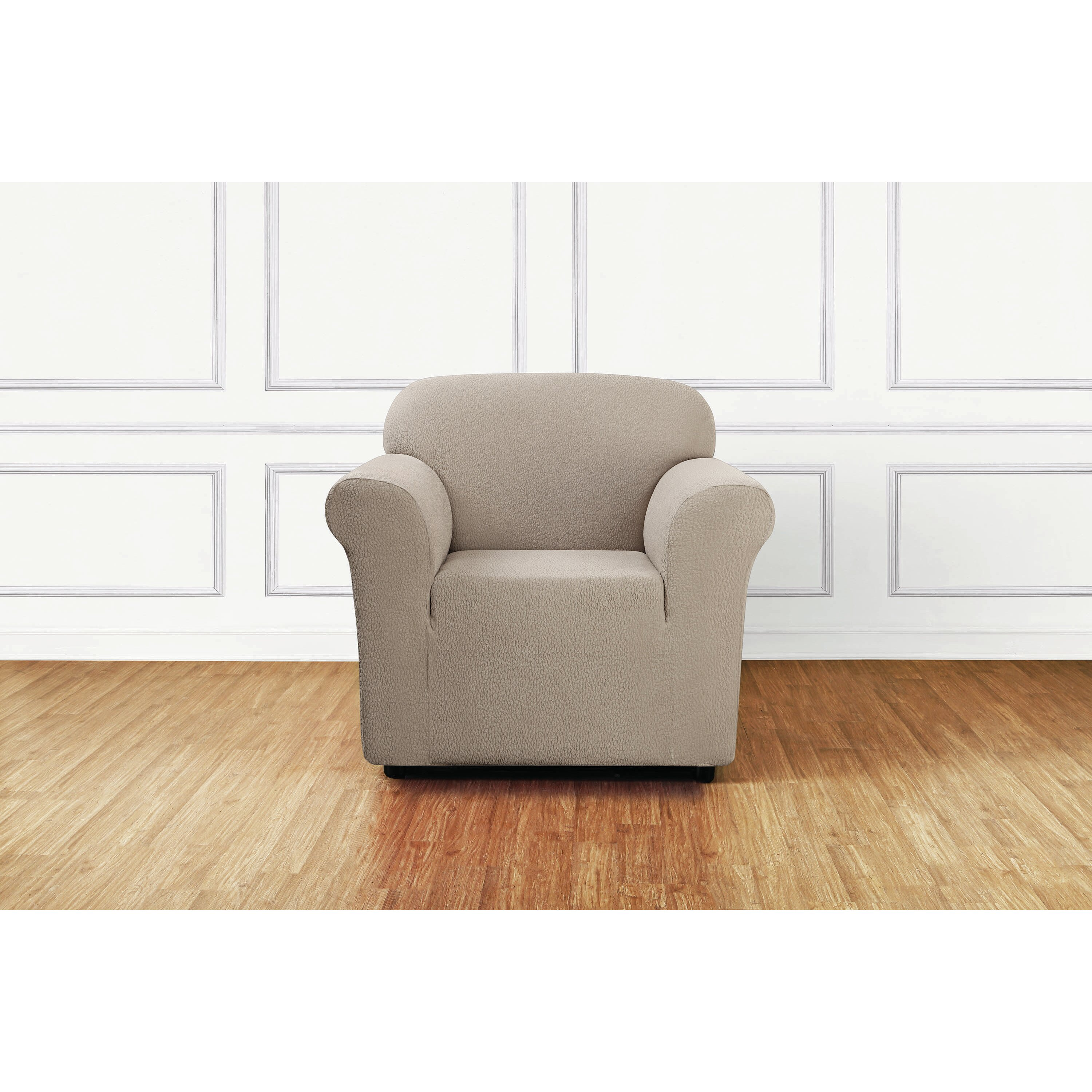 Sure Fit Side Chair Slipover & Reviews