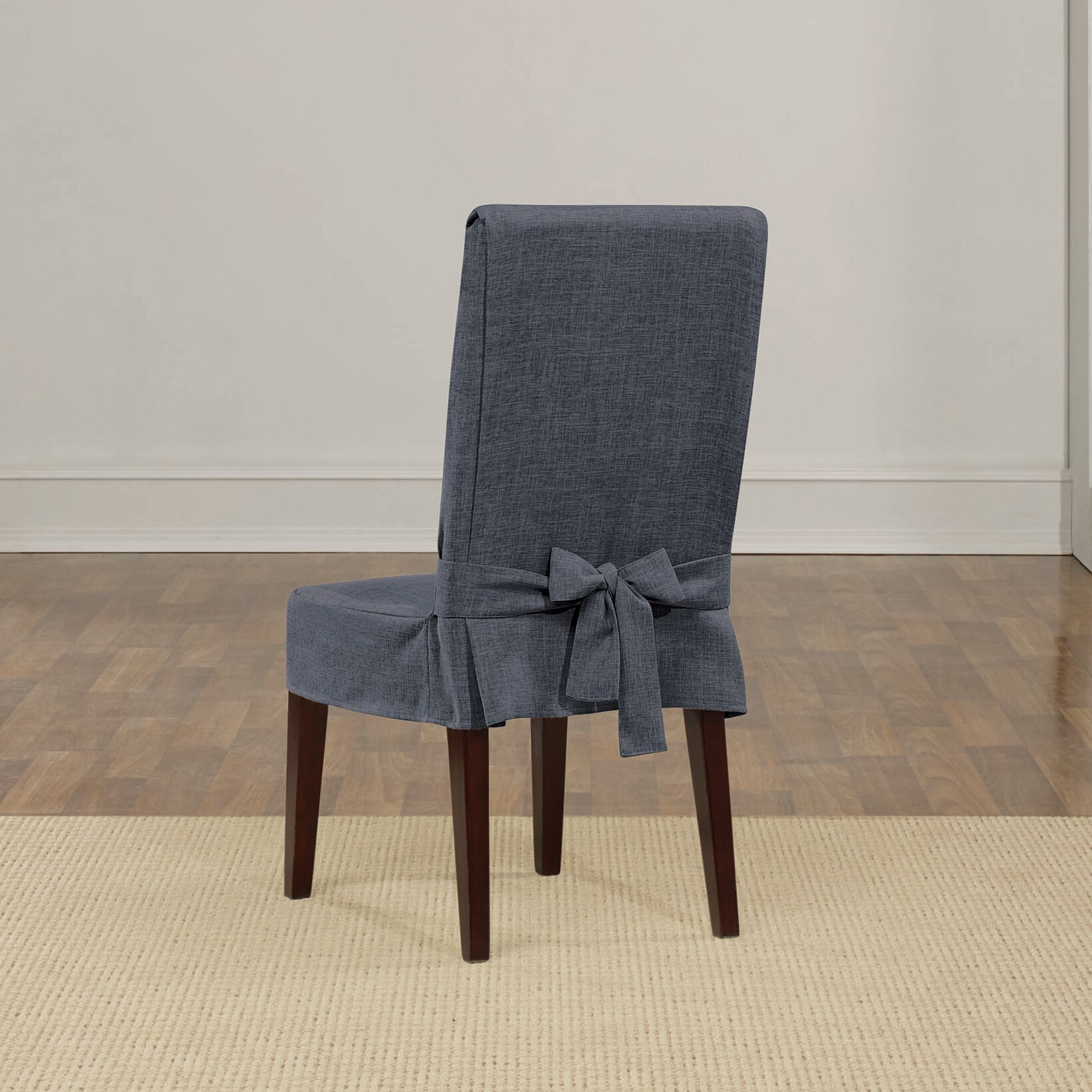 Shorty Dining Chair Slipcover Wayfair