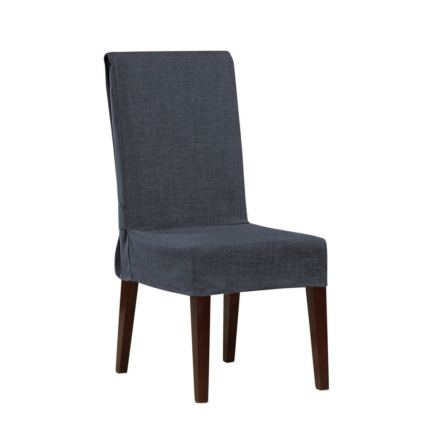 Living Room Chair Covers Similiar Parson Dining Chair Slipcover Keywords