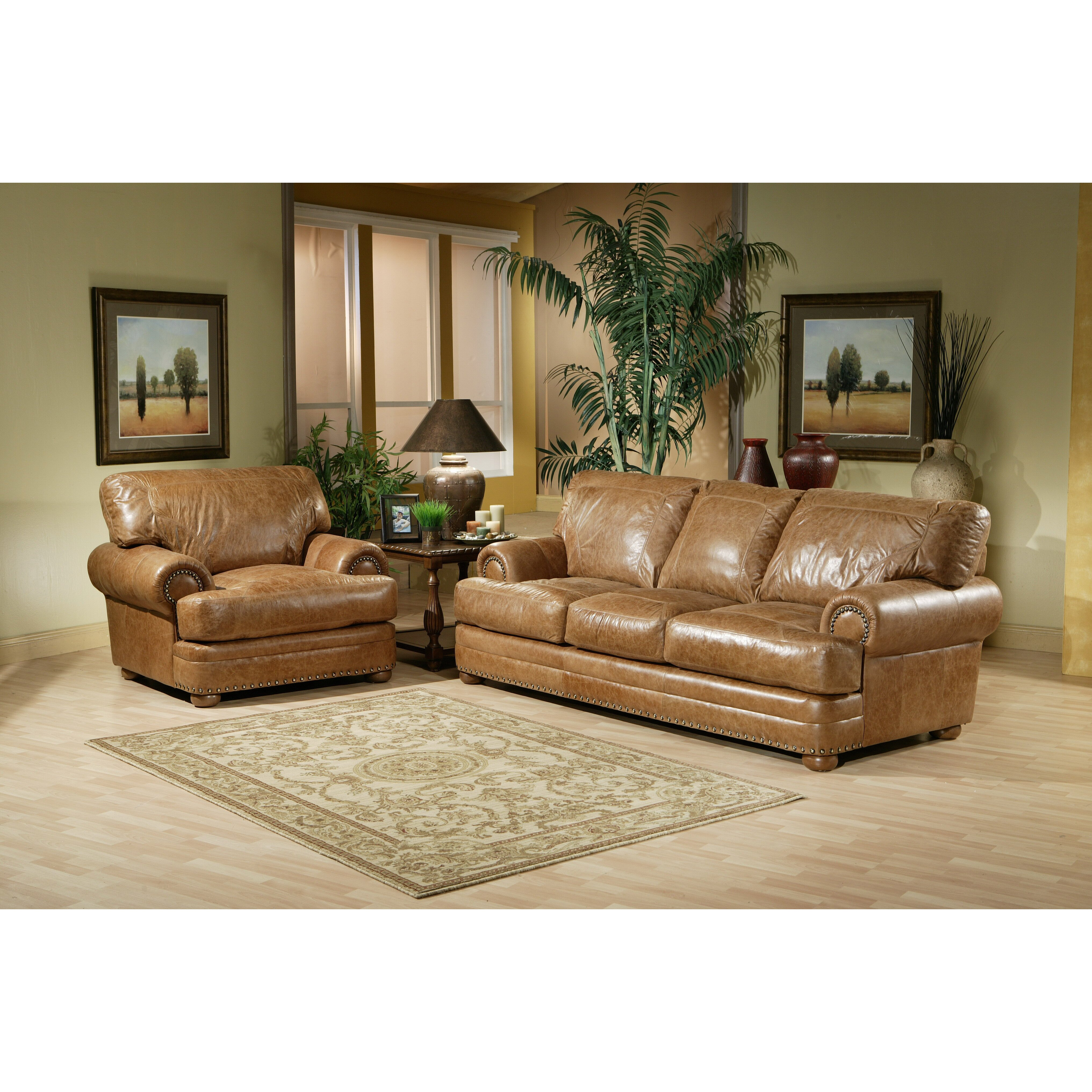 Furniture living room furniture living room sets omnia leather sku
