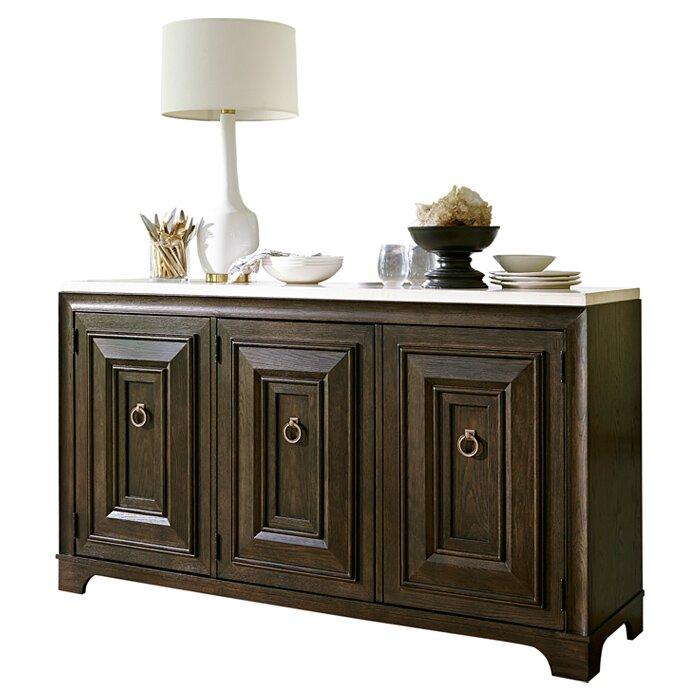 Universal Furniture California Credenza Reviews Wayfair