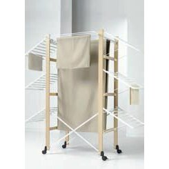 Casa ursus clothes airer wayfair uk for Foppapedretti ursus