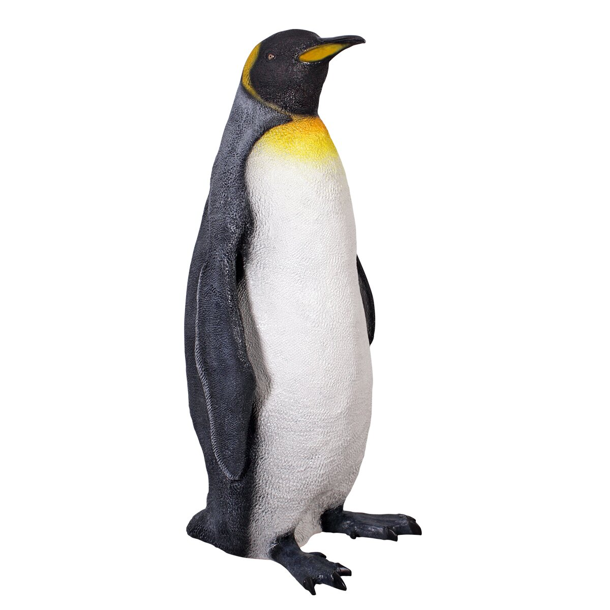 The Antarctic King Penguin Statue Wayfair