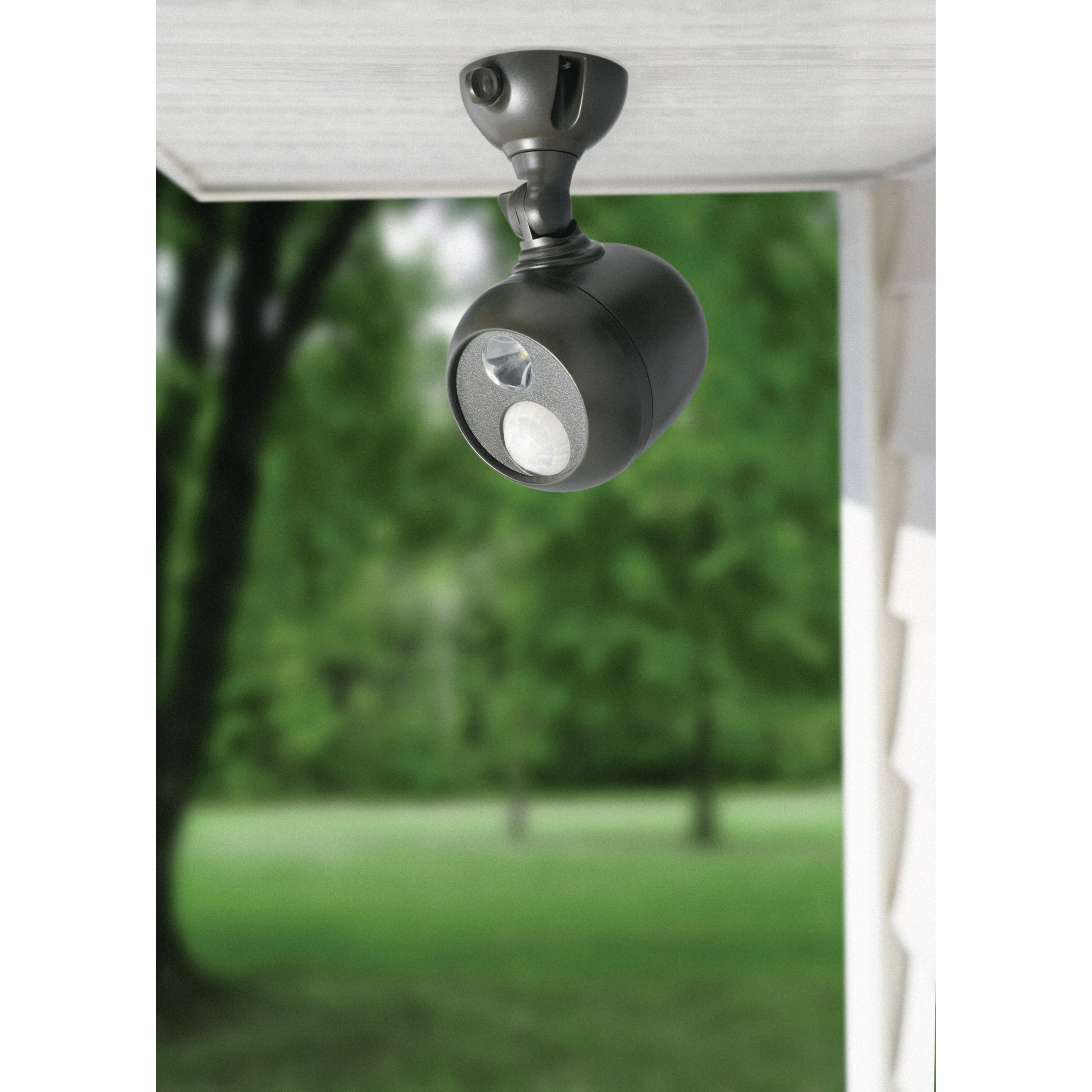 mr beams mr beams led spot light reviews wayfair. Black Bedroom Furniture Sets. Home Design Ideas