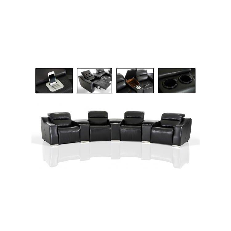 Vig Furniture Divani Casa Sectional Reviews