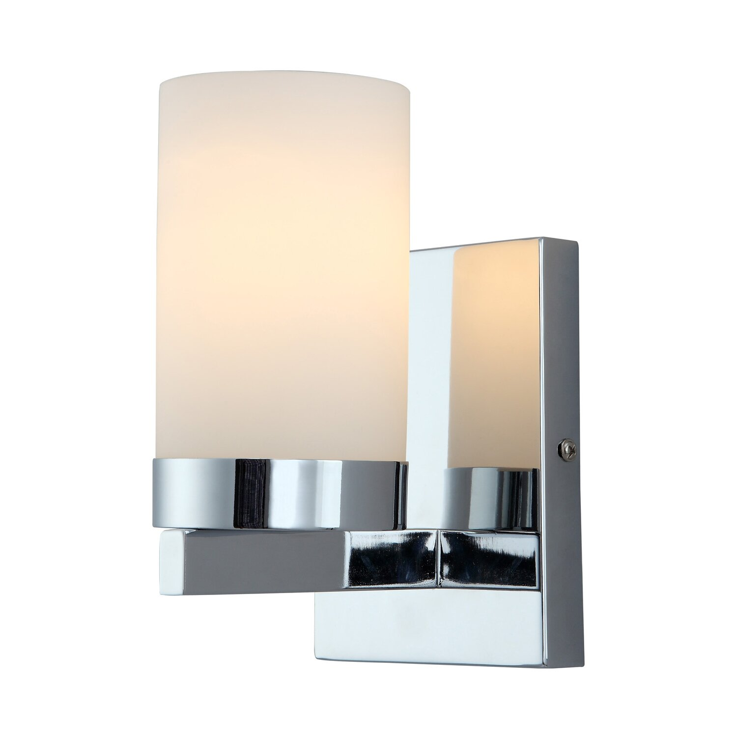 Wall Sconces At Wayfair : Milo 1 Light Vanity Light Wayfair