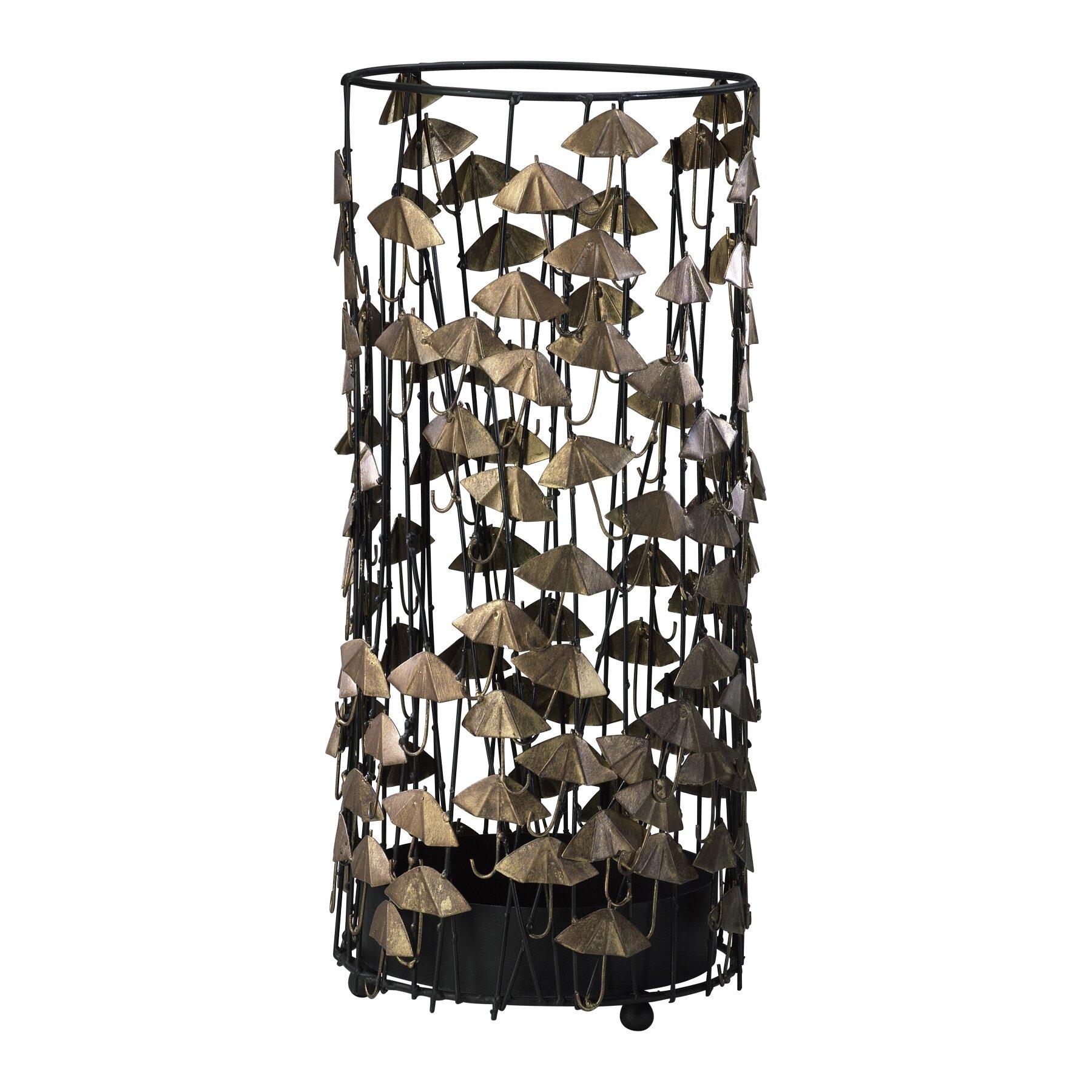 Umbrella Stand Wayfair: Cyan Design Umbrella Stand & Reviews