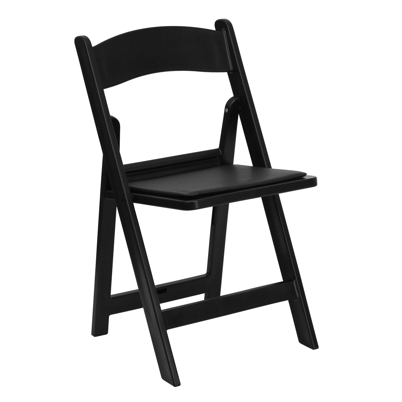 Hercules Series Capacity Resin Folding Chair